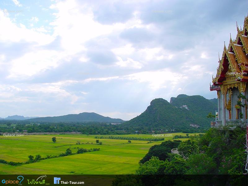 กาญจนบุรี ต้องเที่ยว